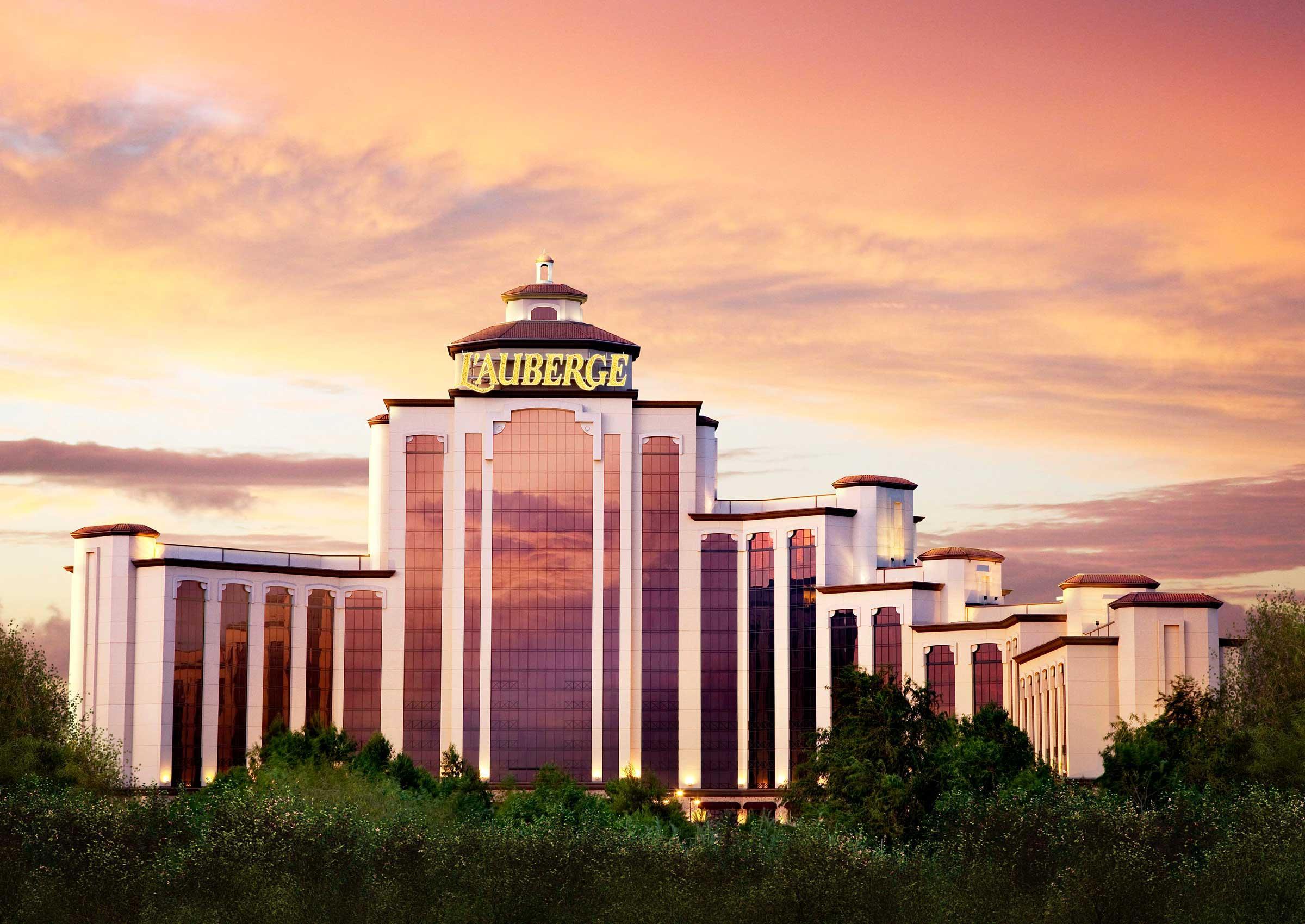 L'auberge du lac casino spa